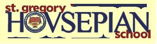 Hovsepian Preschool Logo